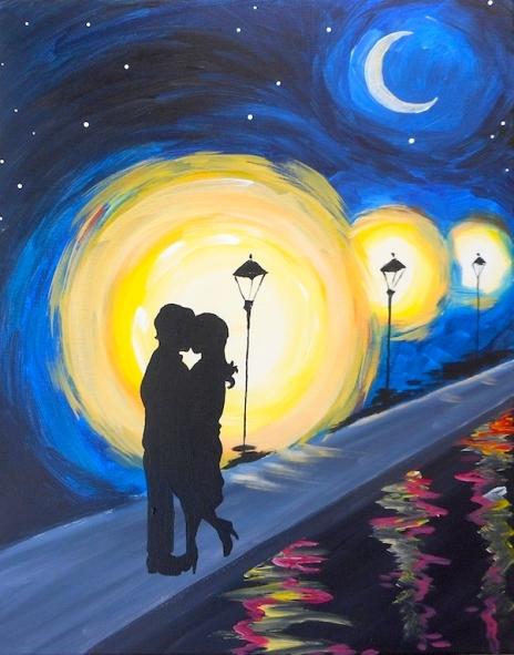 moonlight-romance