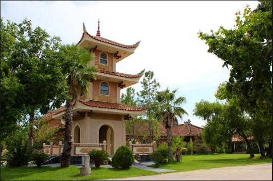 Vietnamese Buddhist Center