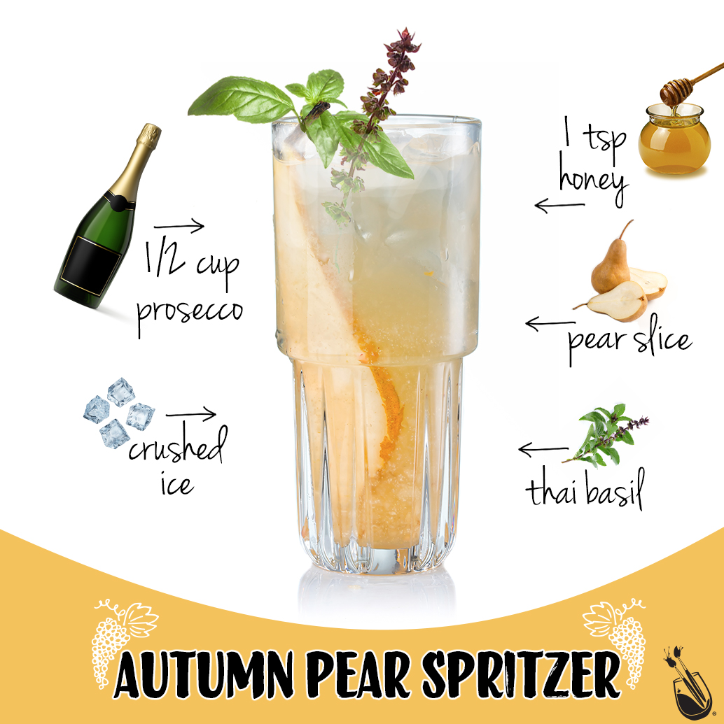 AutumnPearSpritzer