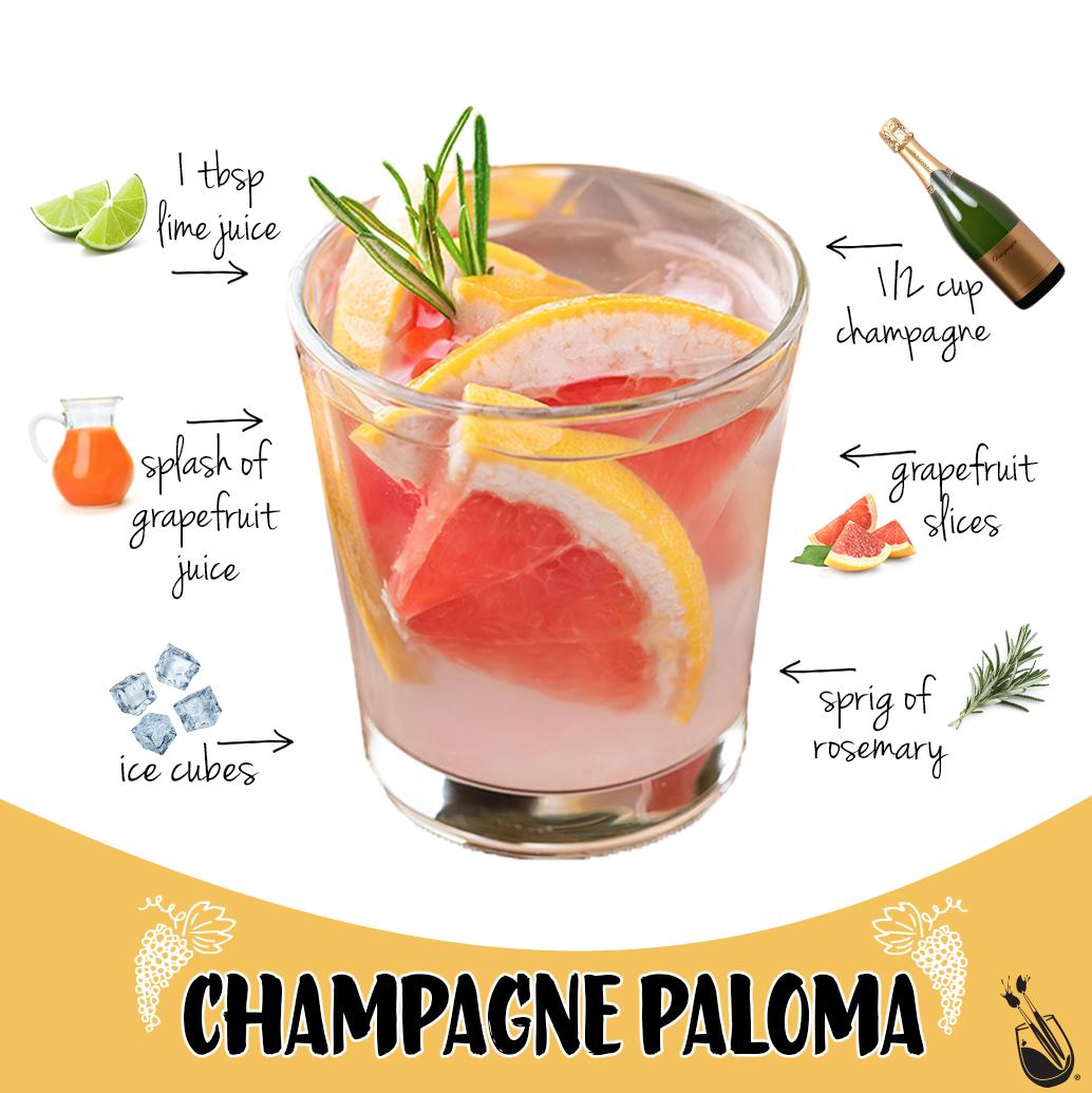 ChampagnePaloma