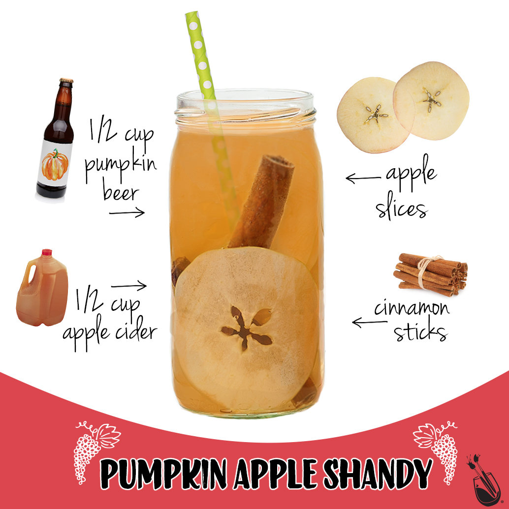 PumpkinAppleShandie