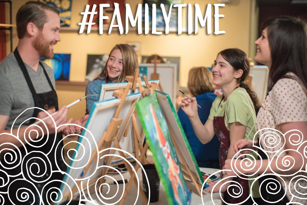 3 Out-of-the-Box Family Fun Activities inHouston