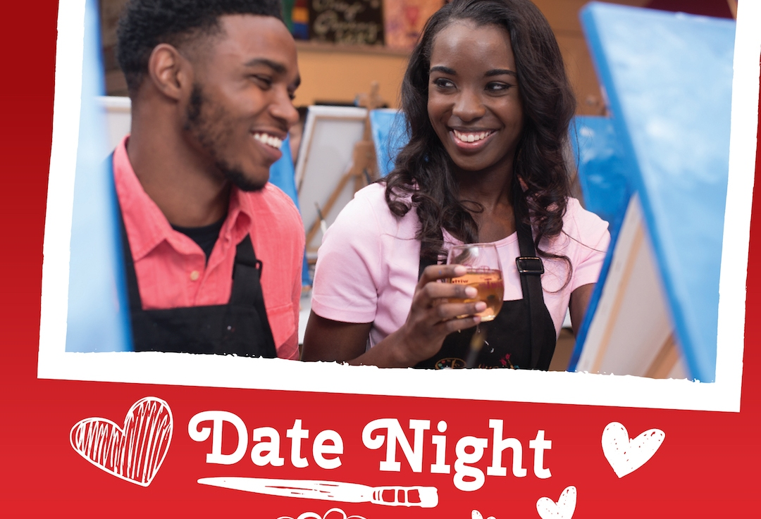 No More Date Night Blues with 3 Unique Date Night Ideas.