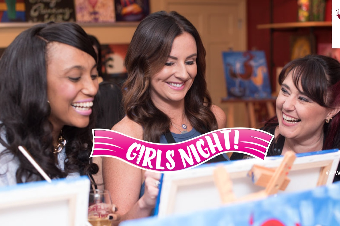 4 Ways to Break Out of the Boring Girl's Night Out Routine